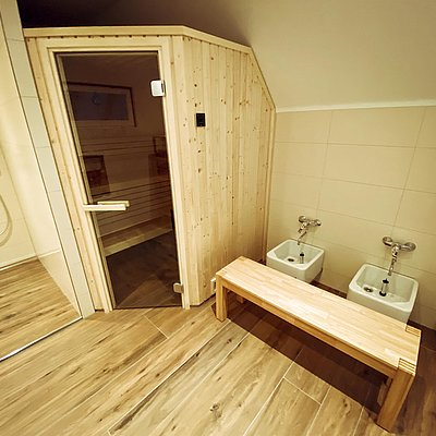 Foto: Wellness/Sauna 1