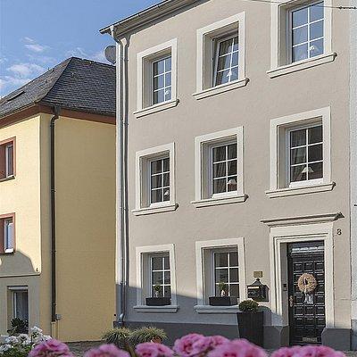 Foto: Gästehaus Am Pferdemarkt 8 (01)