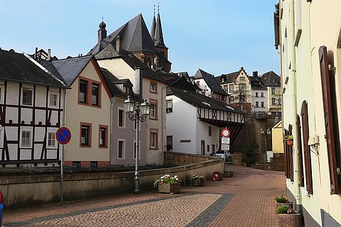 Staden Saarburg (1)