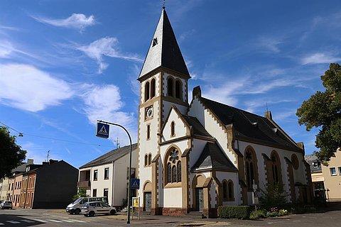 Ev. Kirche Konz (1)