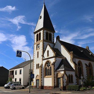 Foto: Ev. Kirche Konz (1)