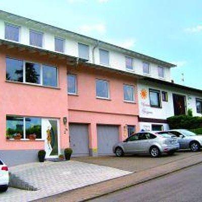 Foto: Pension Haus Bergsonne