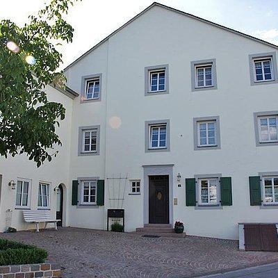 Foto: Ferienwohnung Saar-Mosel (1)