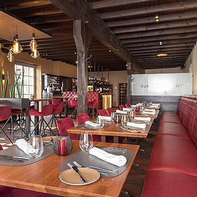Foto: Burgrestaurant di Vincenzo Di Tuoro (3)