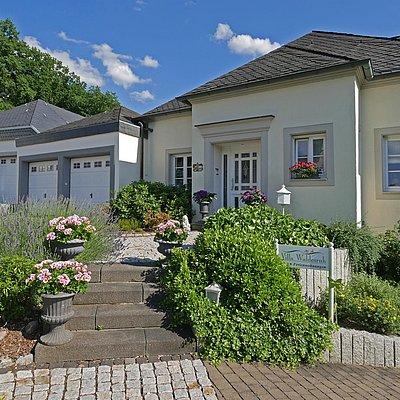 Foto: Villa Waldesruh (01)