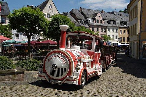 Saartalbahn Saarburg (1)