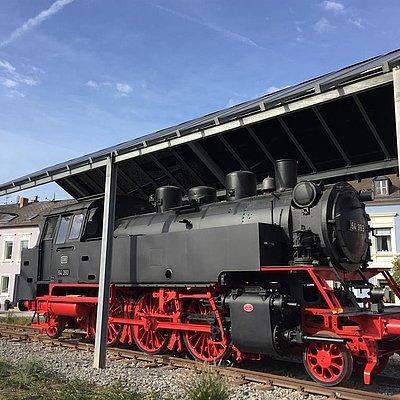 Foto: Dampflok Konz (3)