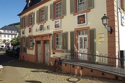 Amüseum Saarburg