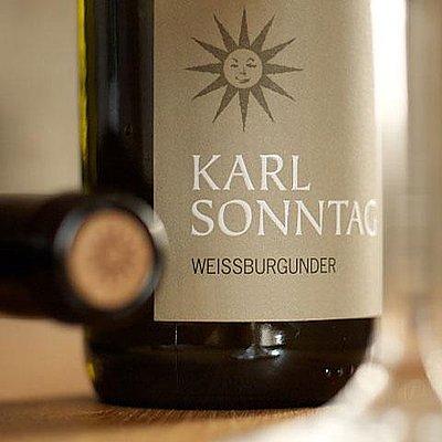 Foto: Weingut Karl Sonntag (2)