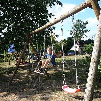 Foto: Spielplatz für Kinder