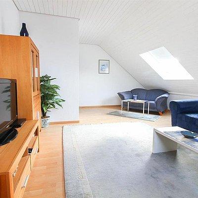 Foto: Wohnzimmer