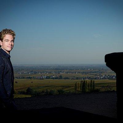 Foto: Joseph Moog, Klavier