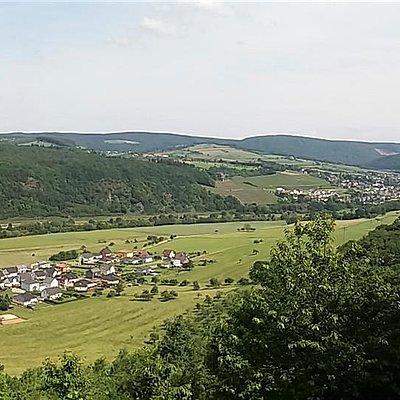 Foto: Blick ins Saartal (04)