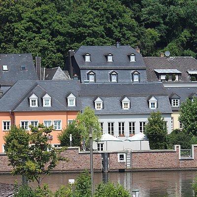 Foto: Restaurant Fährhaus Saarburg (02)