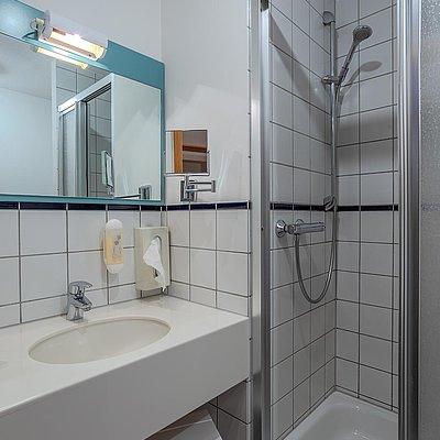 Foto: Badezimmer Komfort Plus