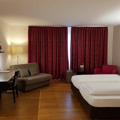 Foto: Weinhotel_Klostermuehle_Saar_Hotelzimmer_Komfort_D