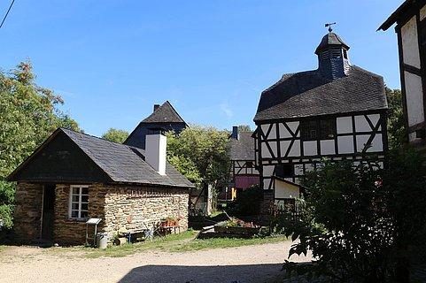 Roscheider Hof Konz (1)