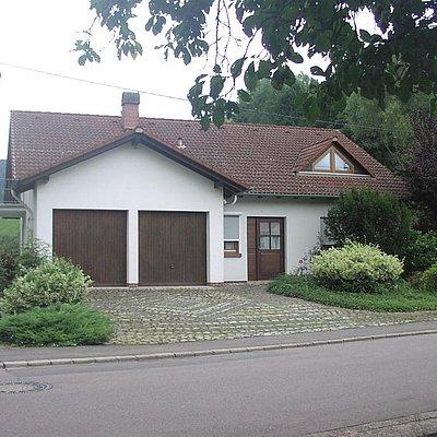 Foto: Gästehaus Latz