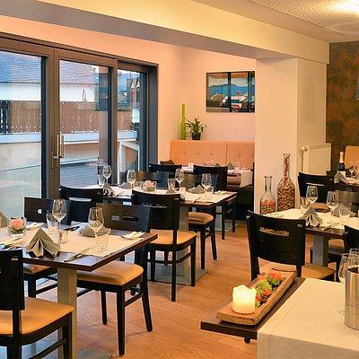 Foto: Linden's Restaurant Ayl (02)