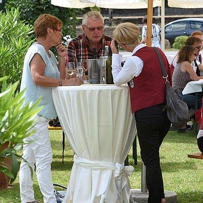 Foto: Hoffest im Weingut (3)