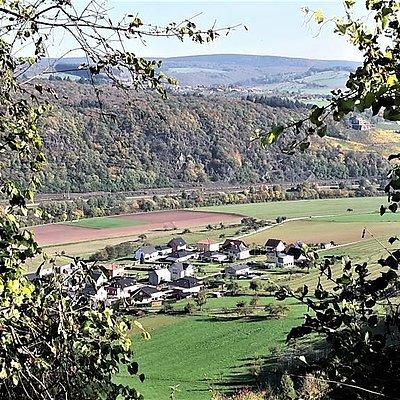 Foto: Blick ins Saartal (07)