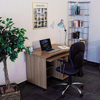 Foto: Schreibtisch