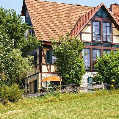 Foto: Hirtenhaus