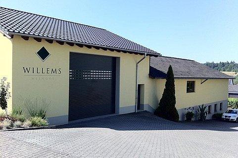 Weingut Willems Konz-Obermennig (1)