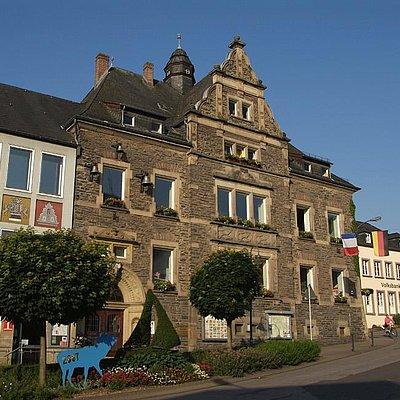 Foto: Rathaus