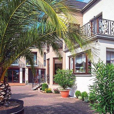 Foto: Weingut-Gästehaus Bernd Frieden (1)