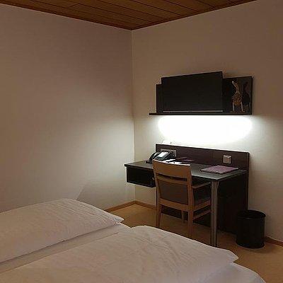 Foto: Familienzimmer Komfort Hofseite (3)