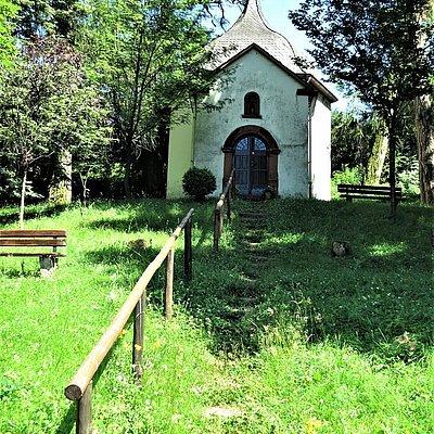 Foto: Kreuzkapelle (03)
