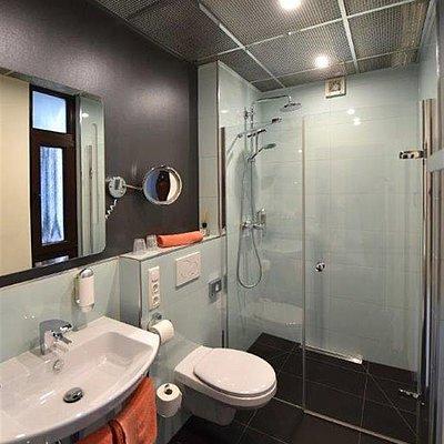 Foto: Bad Doppelzimmer Premium/Classic