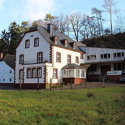 Foto: Gästehaus Herrenmühle (23)