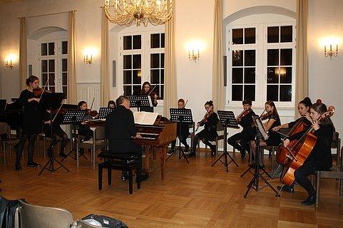 Karl-Berg-Musikschule