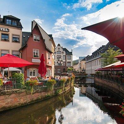 Foto: Restaurant Zunftstube Saarburg (1)
