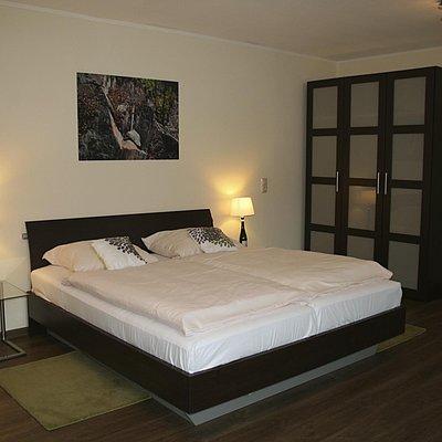 Foto: Faß 7 KomfortPlus-Doppelzimmer im WEINhotel