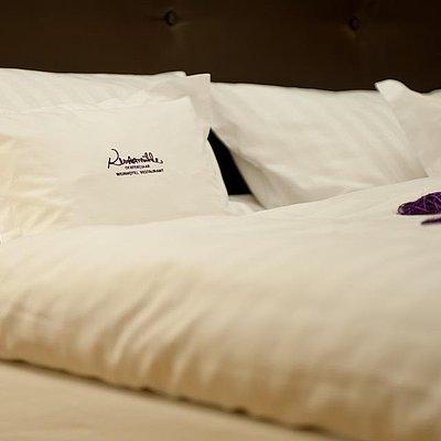 Foto: Doppelzimmer Komfort (2)