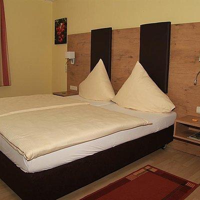 Foto: Doppelzimmer (2)