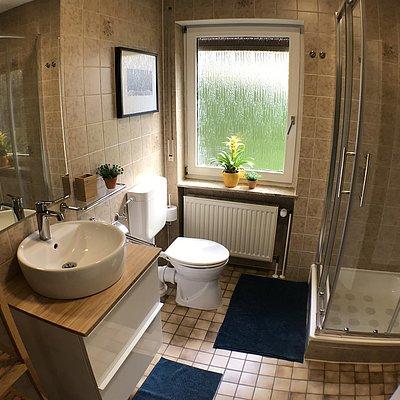 Foto: Das Badezimmer
