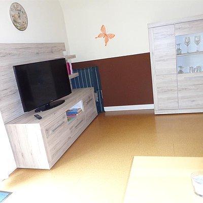 Foto: Wohnraum - Parterre