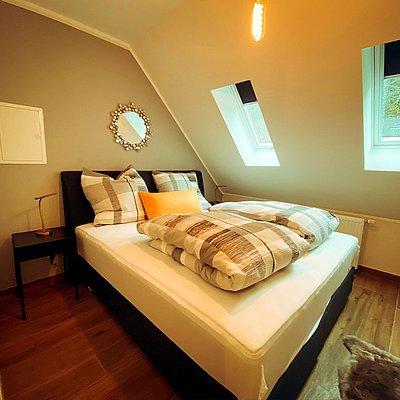 Foto: Bastogne DG Schlafzimmer