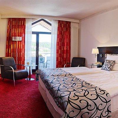 Foto: Zimmer Hotel 1. Etage