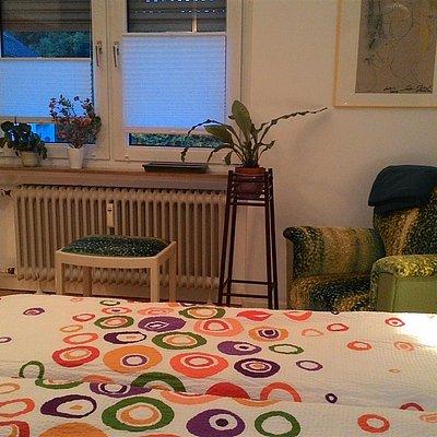 Foto: Zimmer überm Blumenladen (19)
