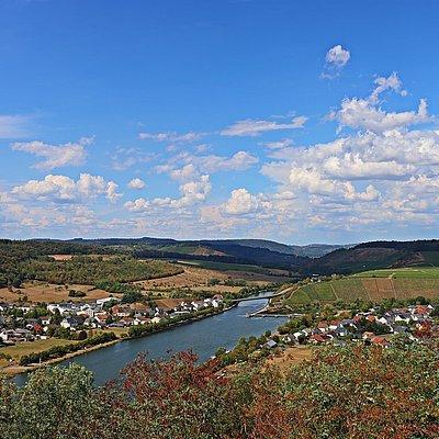 Foto: Bismarckturm Schoden (1)