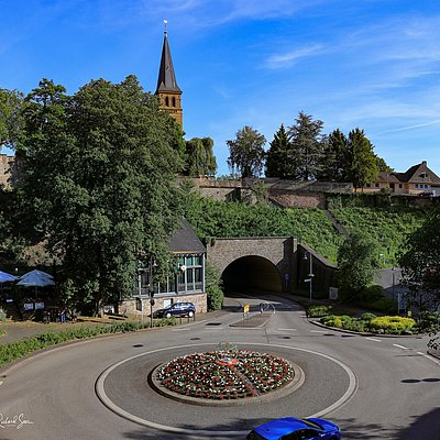 Foto: On the Green Saarburg (1)