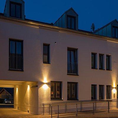 Foto: Gästehaus Ayler Kupp