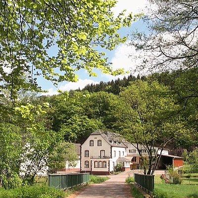 Foto: Gästehaus Herrenmühle (1)