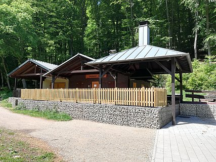 Grillhütte Tawern (1)