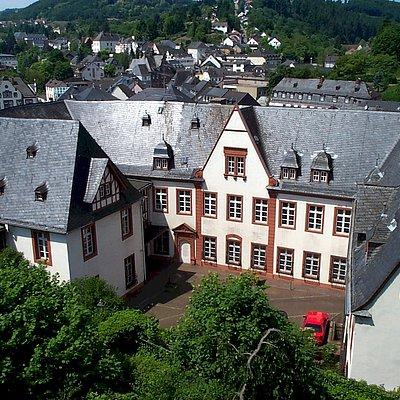 Foto: Haus Warsberg Saarburg (1)